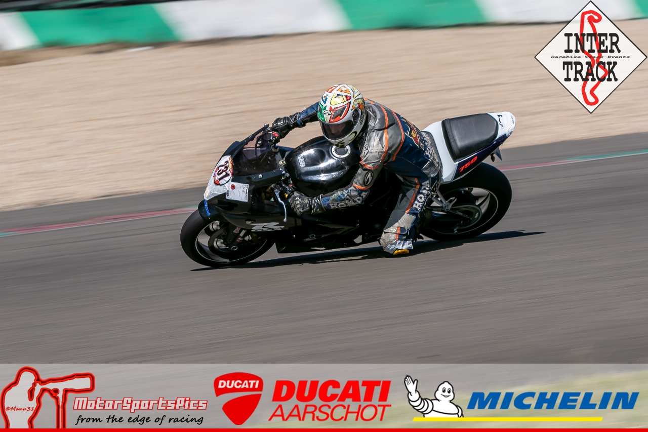 28-06-19 Inter-Track at Mettet Ducati Aarschot day Group 3 Yellow #128