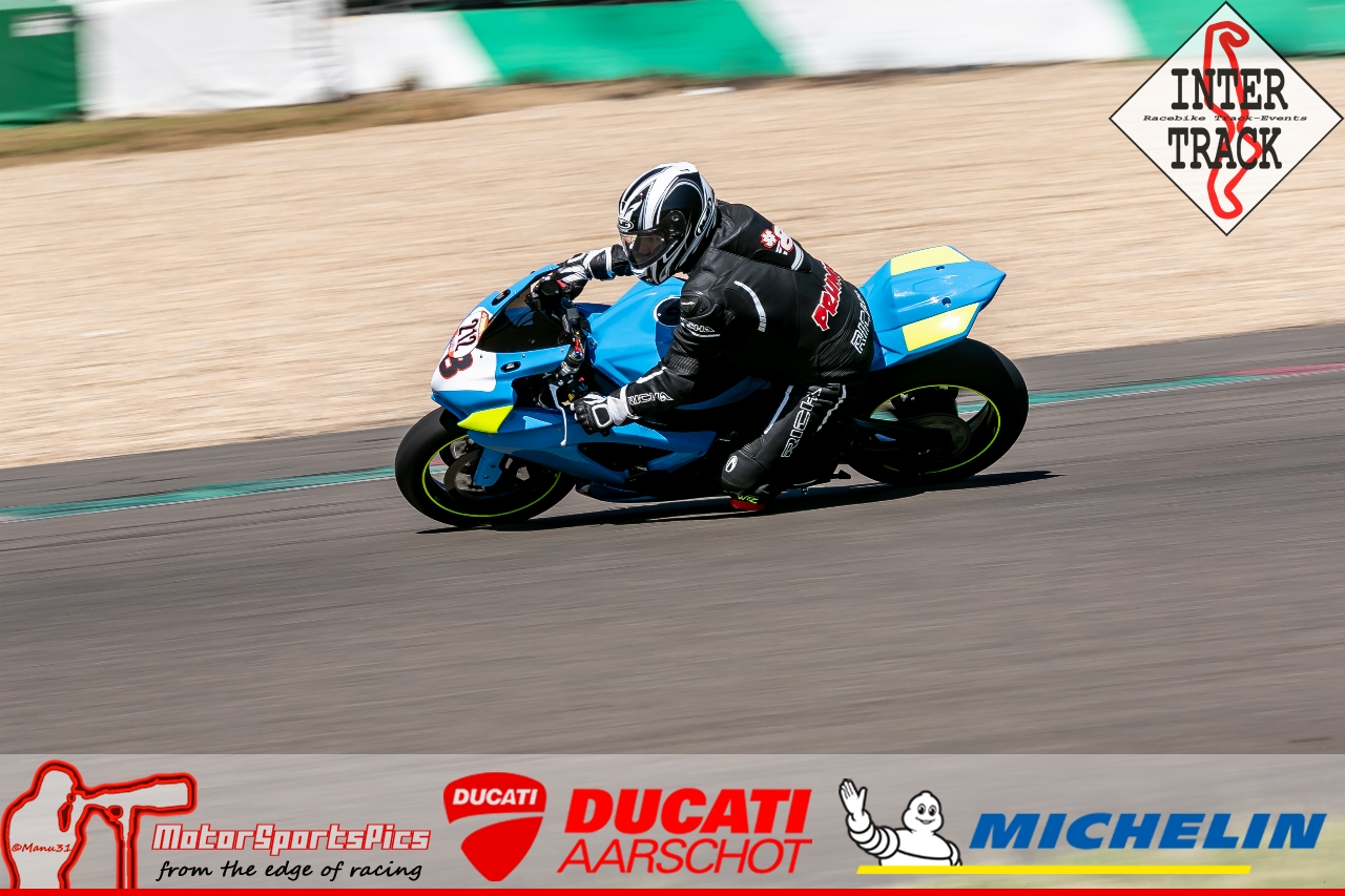 28-06-19 Inter-Track at Mettet Ducati Aarschot day Group 3 Yellow #129