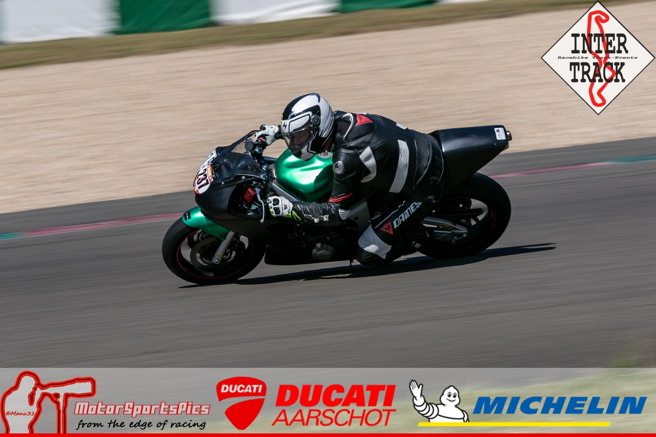 28-06-19 Inter-Track at Mettet Ducati Aarschot day Group 3 Yellow #130