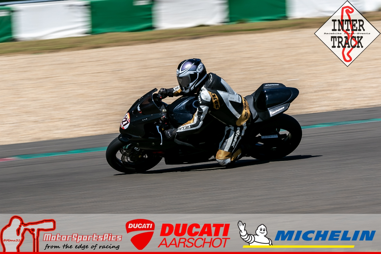 28-06-19 Inter-Track at Mettet Ducati Aarschot day Group 3 Yellow #133