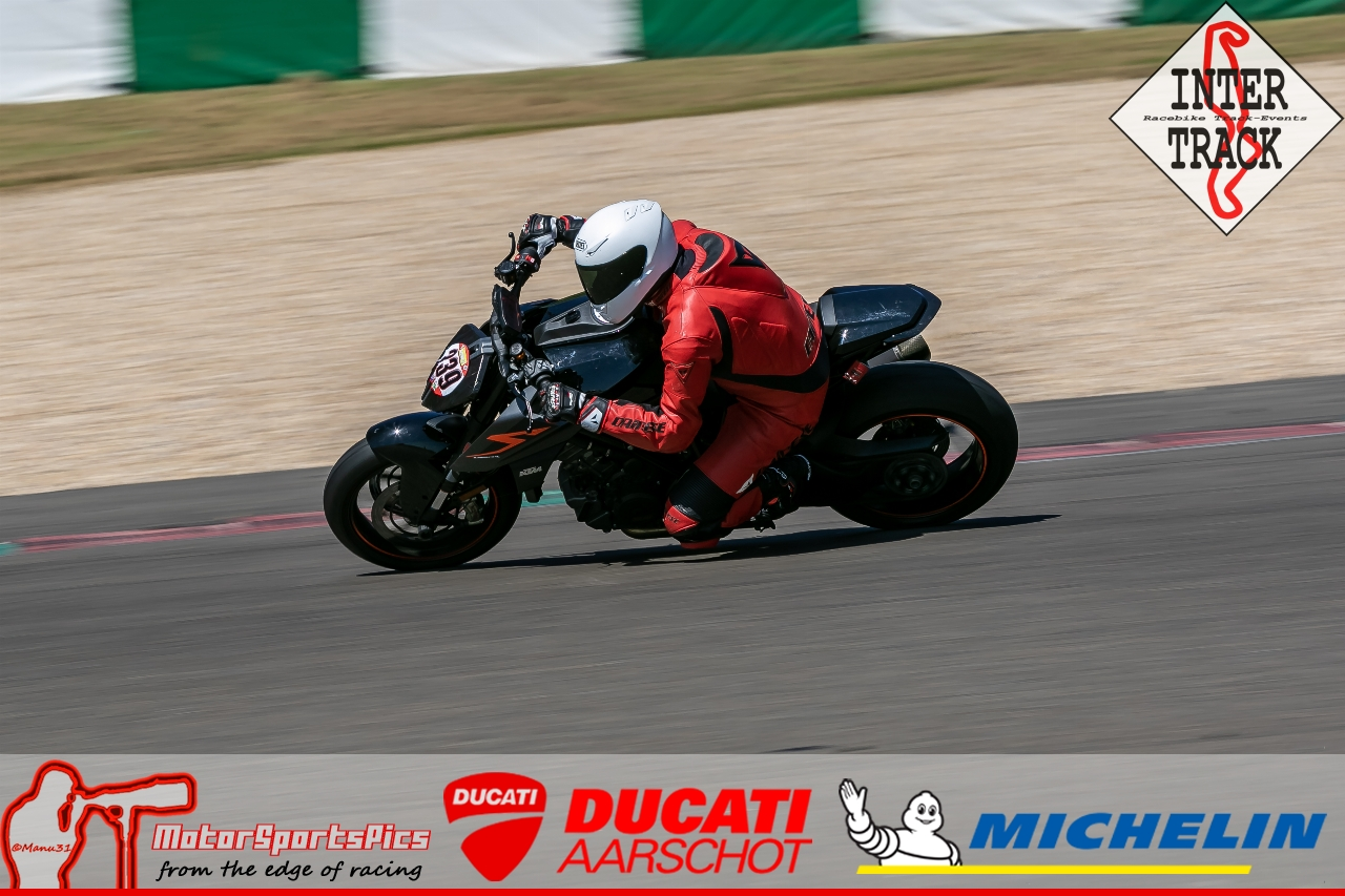 28-06-19 Inter-Track at Mettet Ducati Aarschot day Group 3 Yellow #134
