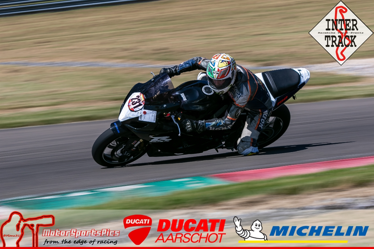 28-06-19 Inter-Track at Mettet Ducati Aarschot day Group 3 Yellow #135
