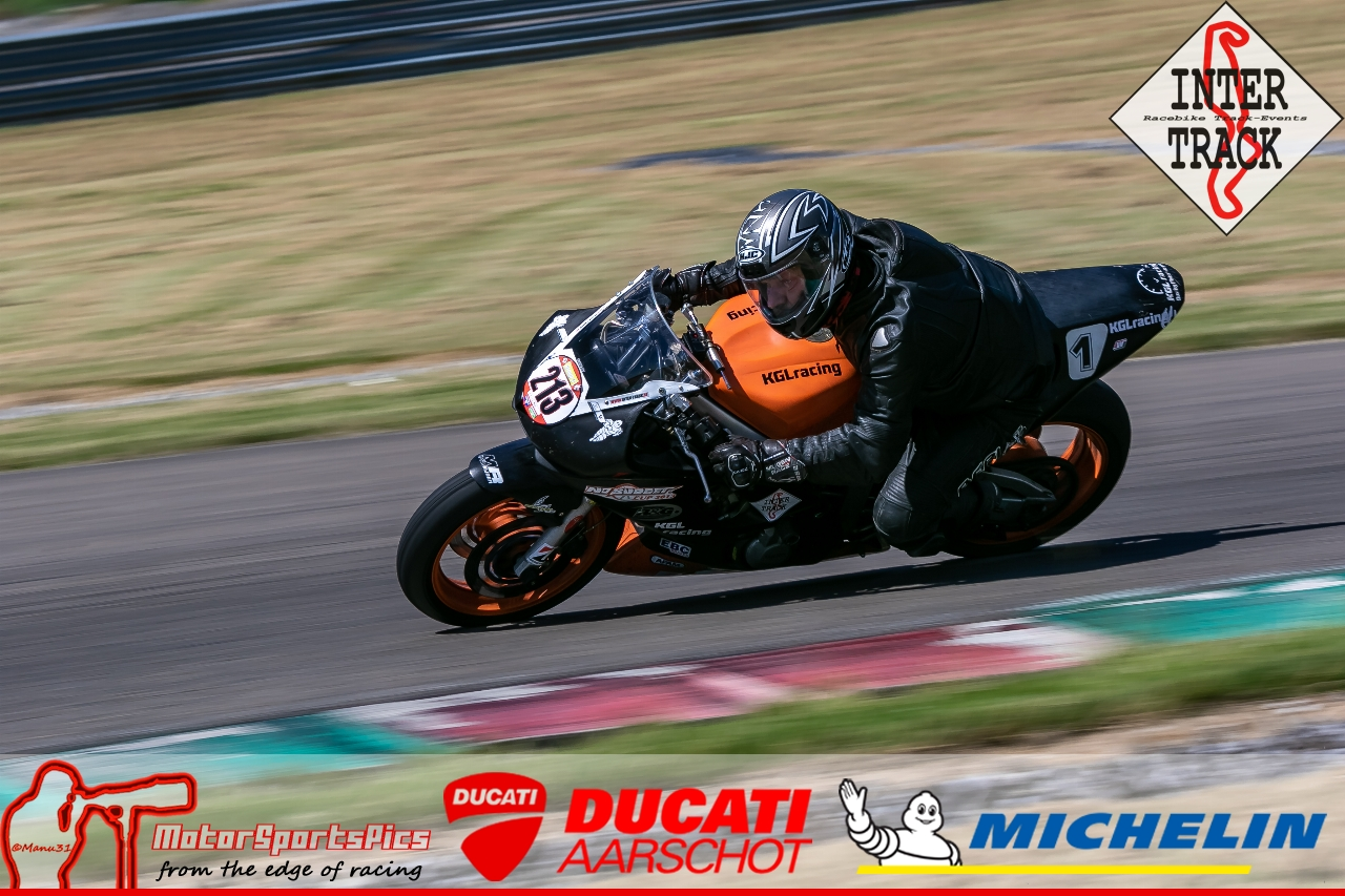 28-06-19 Inter-Track at Mettet Ducati Aarschot day Group 3 Yellow #137