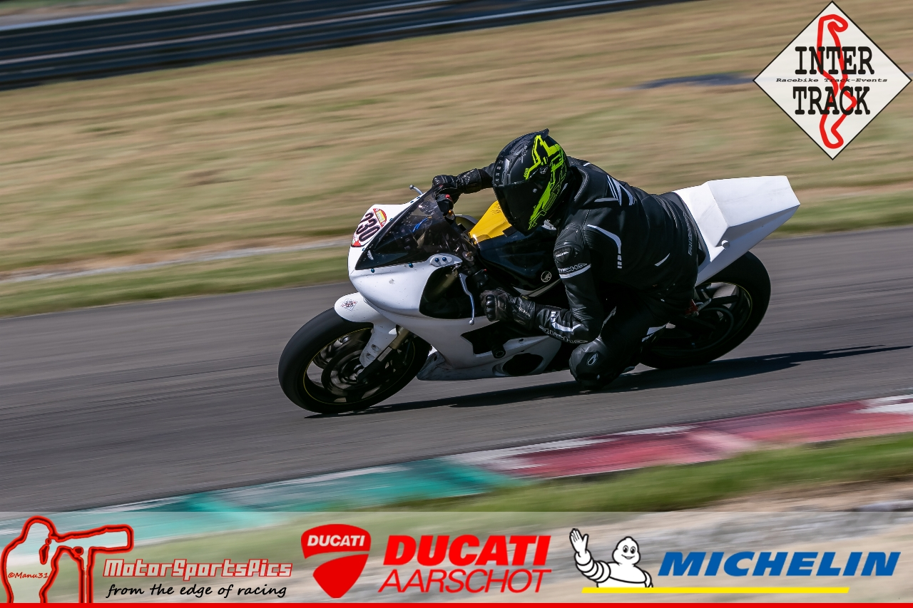 28-06-19 Inter-Track at Mettet Ducati Aarschot day Group 3 Yellow #138