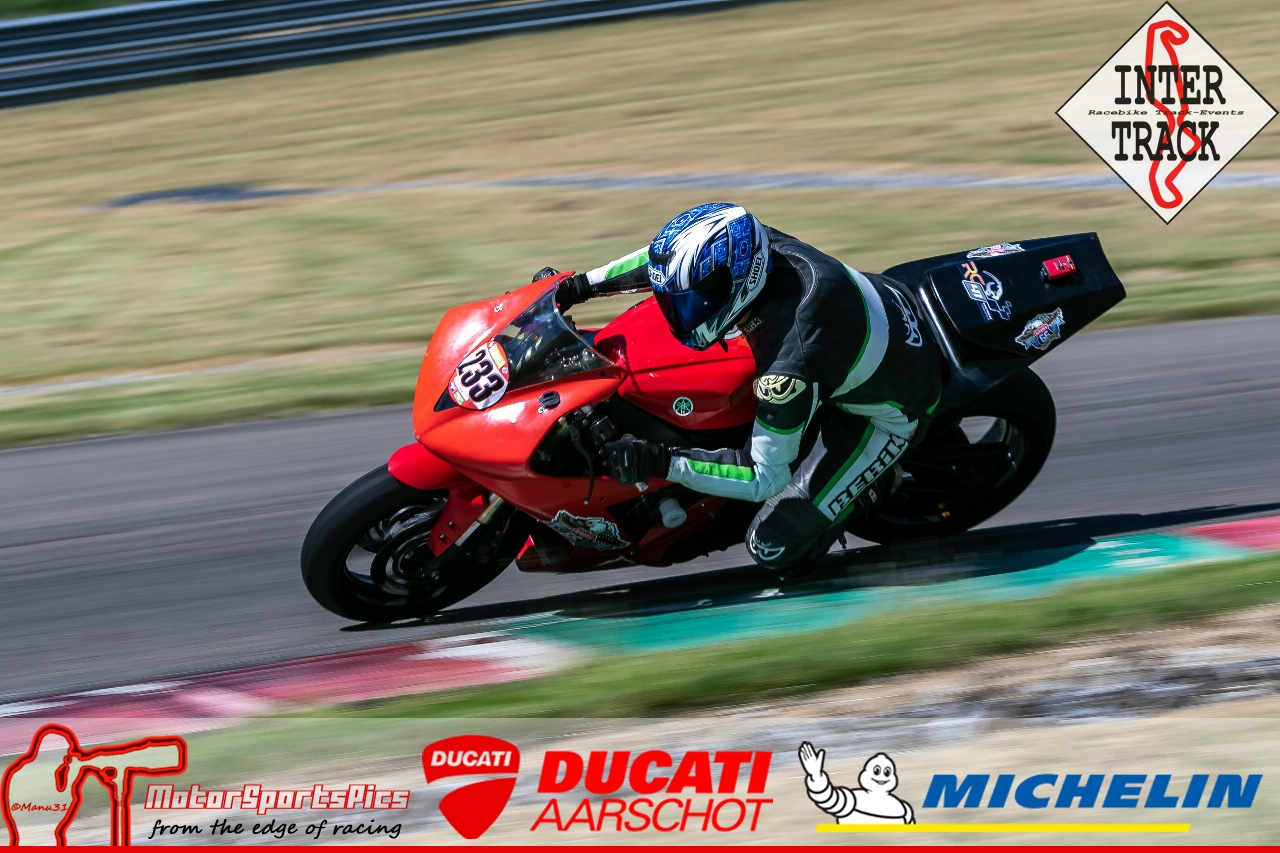 28-06-19 Inter-Track at Mettet Ducati Aarschot day Group 3 Yellow #139