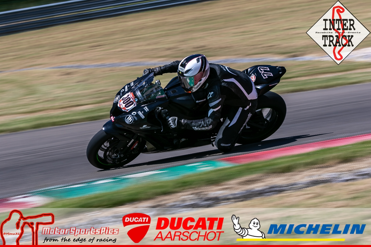 28-06-19 Inter-Track at Mettet Ducati Aarschot day Group 4 Red #101