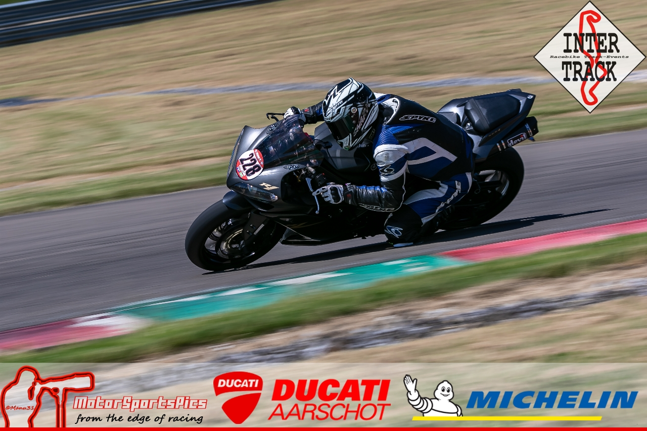 28-06-19 Inter-Track at Mettet Ducati Aarschot day Group 4 Red #103