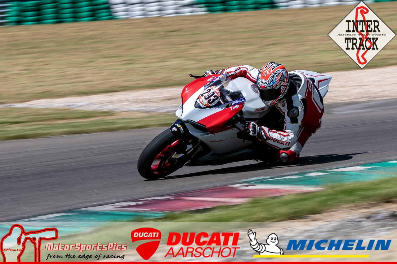 28-06-19 Inter-Track at Mettet Ducati Aarschot day Group 4 Red #104