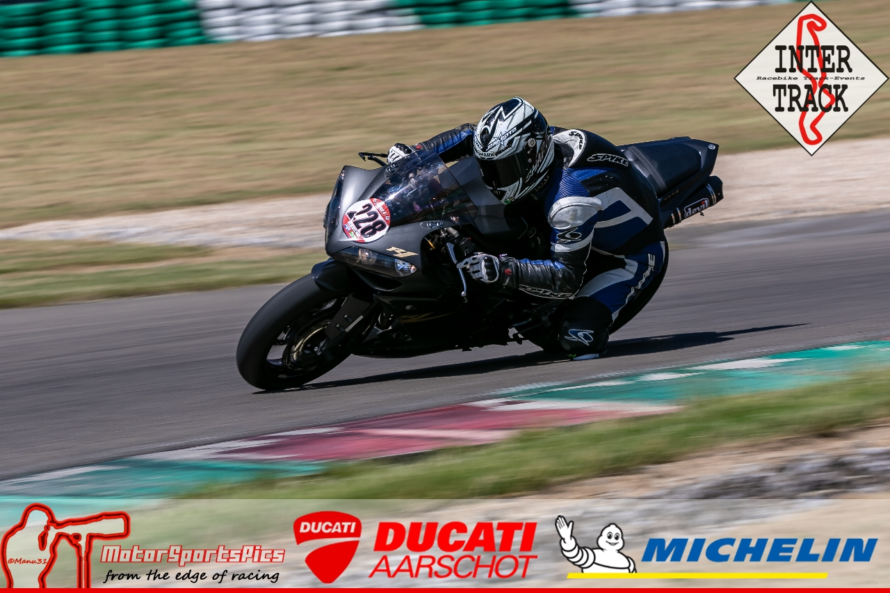 28-06-19 Inter-Track at Mettet Ducati Aarschot day Group 4 Red #107
