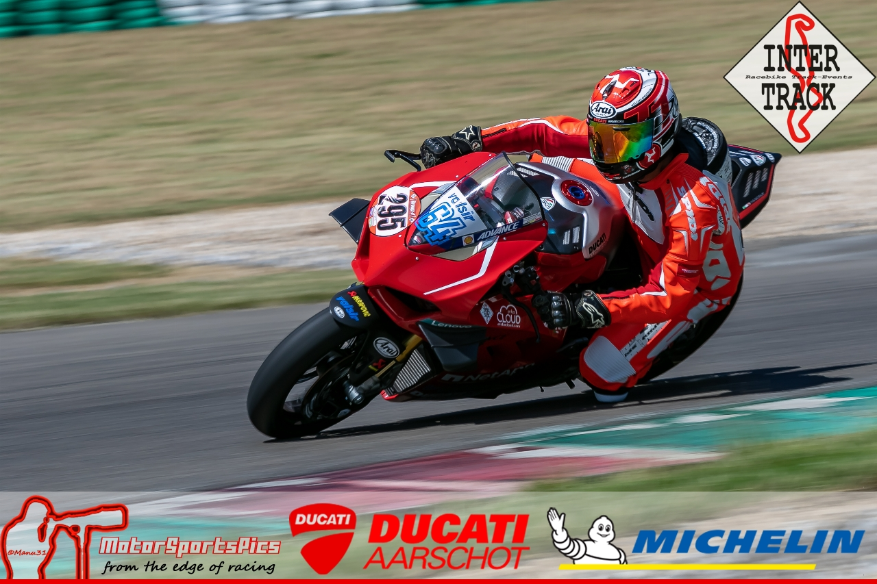 28-06-19 Inter-Track at Mettet Ducati Aarschot day Group 4 Red #112