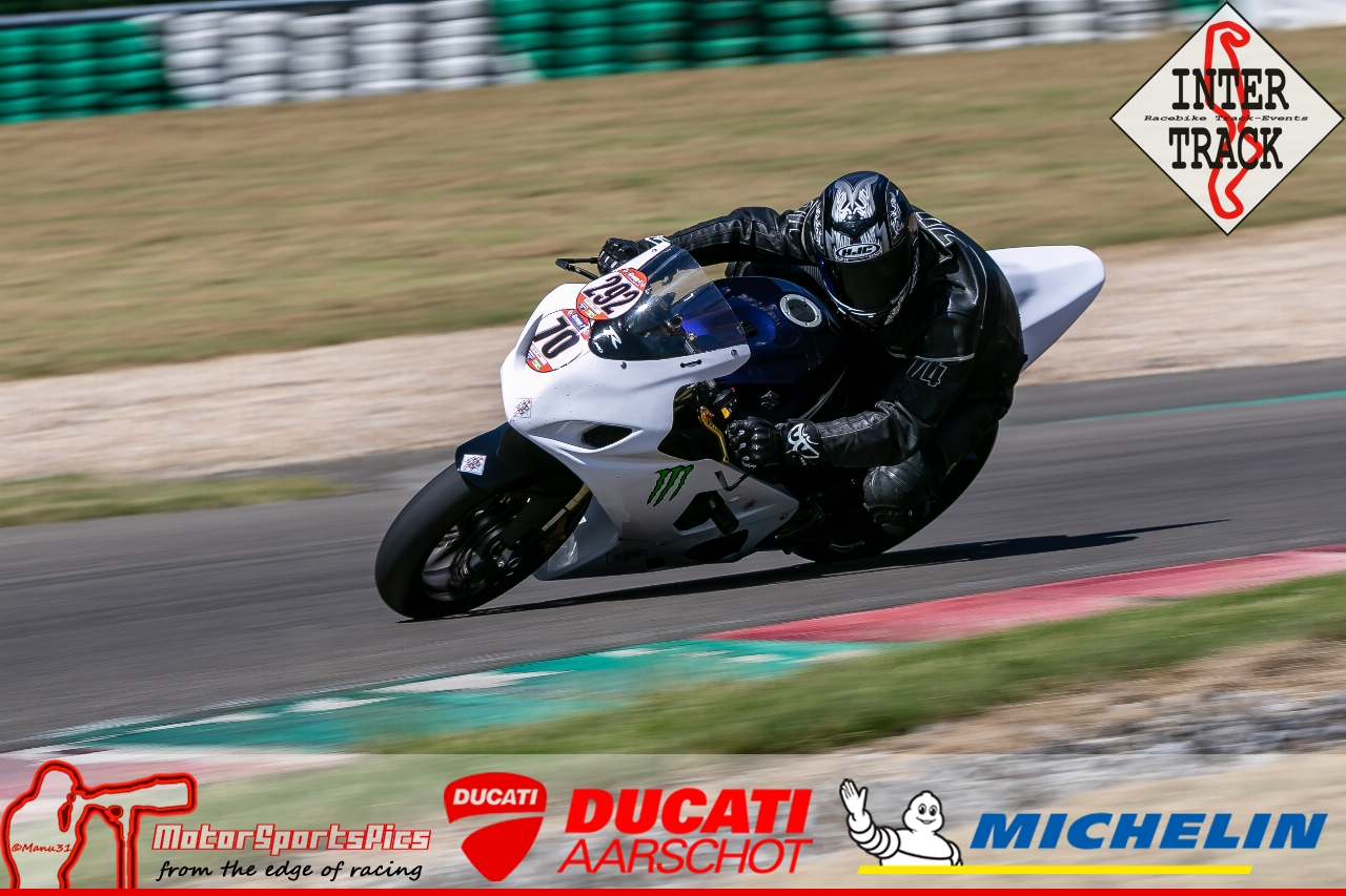 28-06-19 Inter-Track at Mettet Ducati Aarschot day Group 4 Red #113