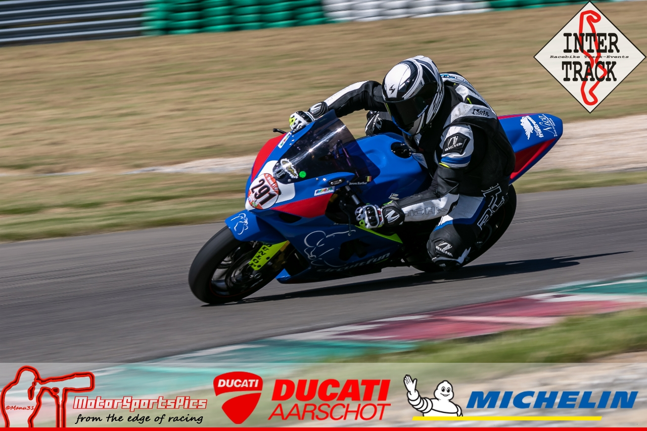 28-06-19 Inter-Track at Mettet Ducati Aarschot day Group 4 Red #114