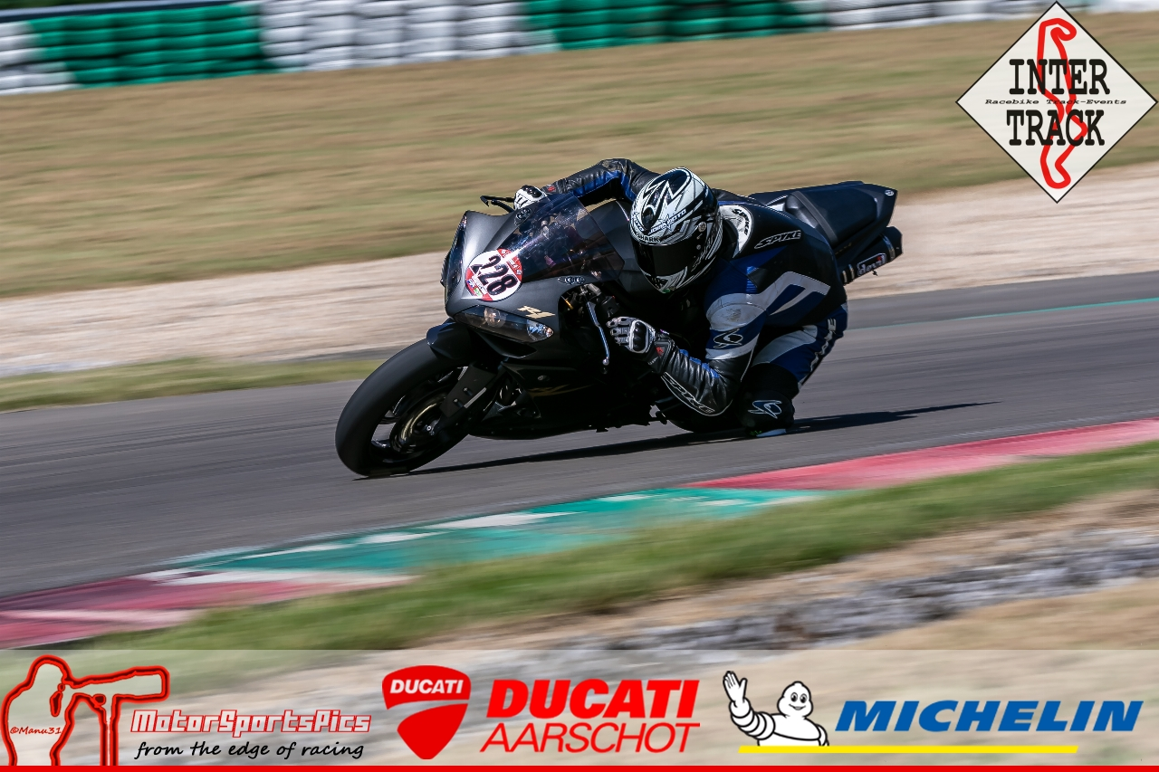 28-06-19 Inter-Track at Mettet Ducati Aarschot day Group 4 Red #116
