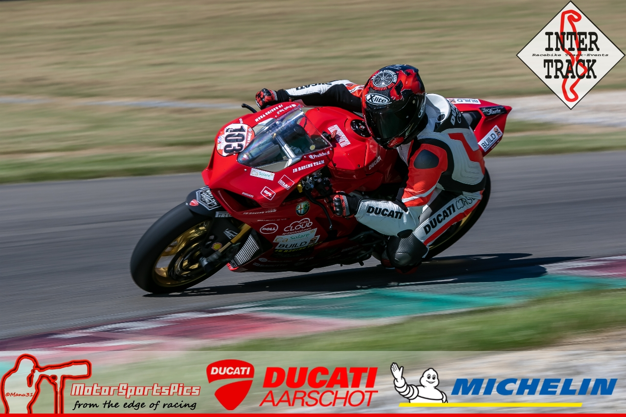 28-06-19 Inter-Track at Mettet Ducati Aarschot day Group 4 Red #119