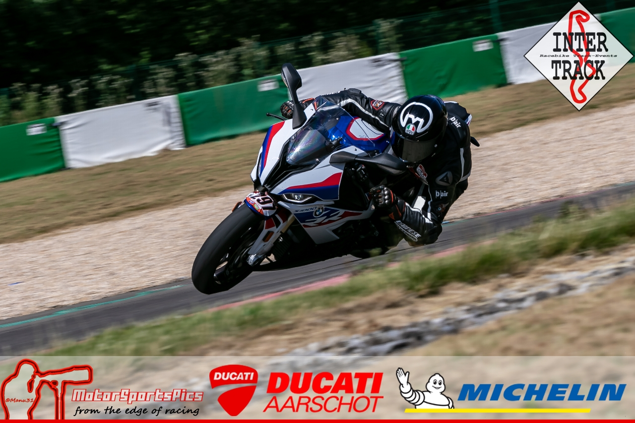 28-06-19 Inter-Track at Mettet Ducati Aarschot day Group 4 Red #125