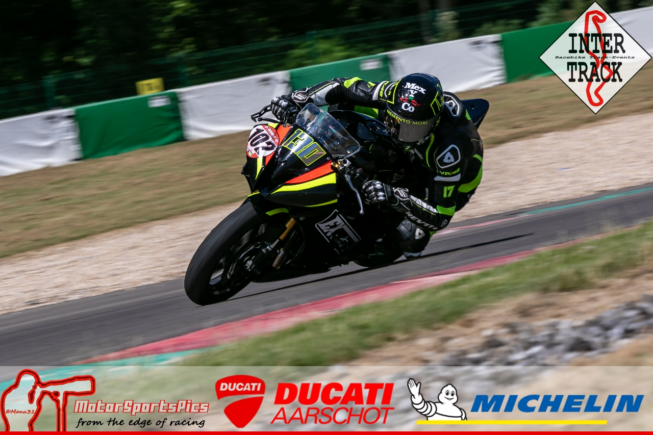 28-06-19 Inter-Track at Mettet Ducati Aarschot day Group 4 Red #127