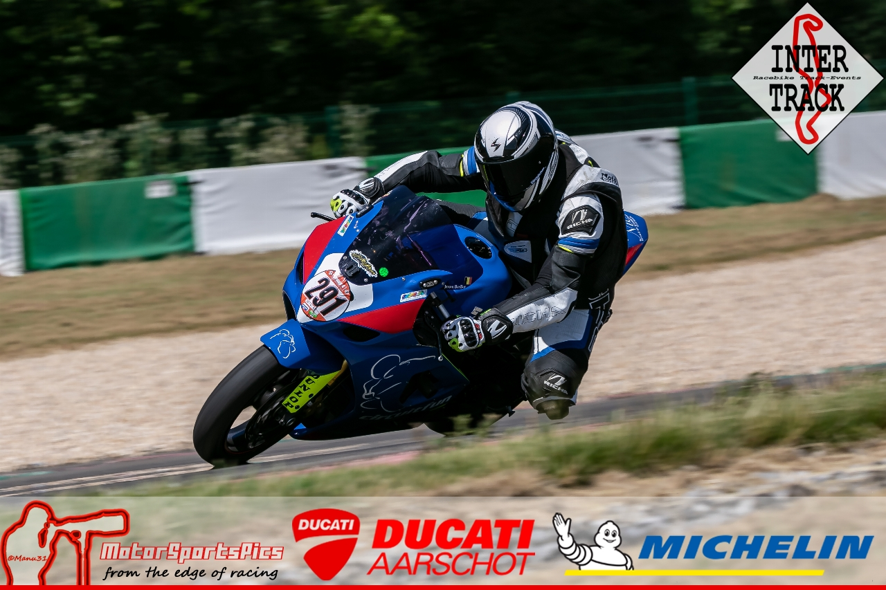 28-06-19 Inter-Track at Mettet Ducati Aarschot day Group 4 Red #134