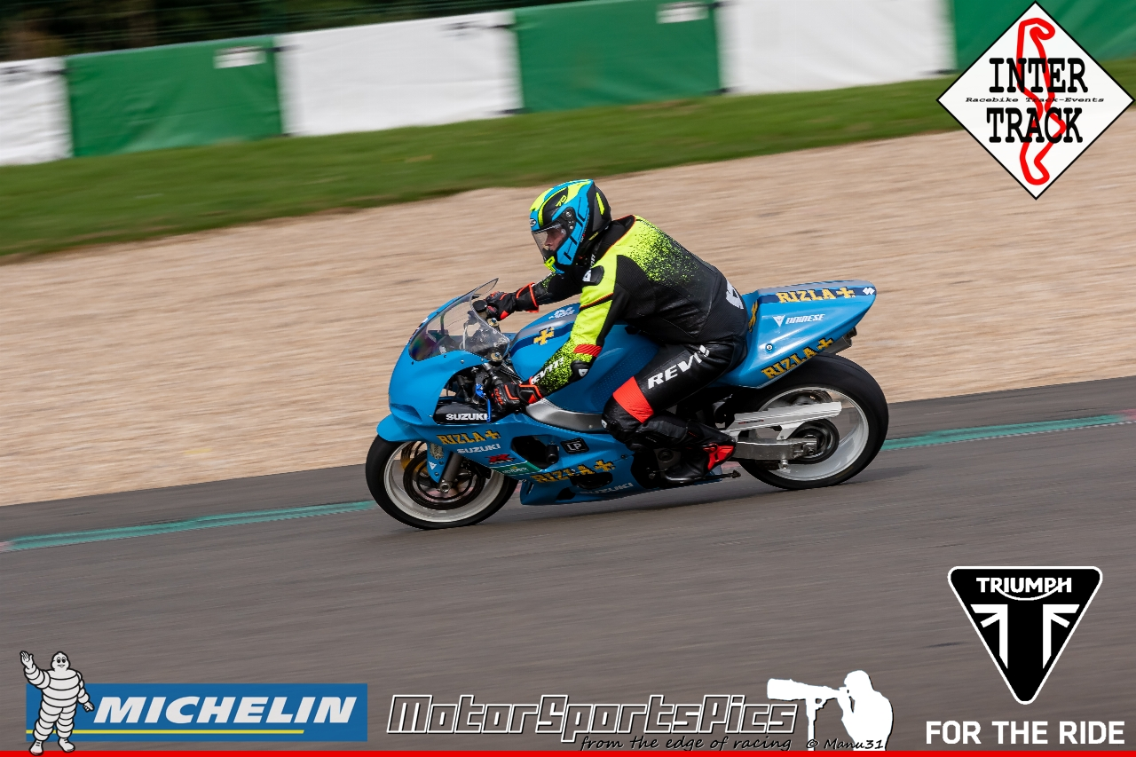 21-07-19 Inter-Track at Mettet Triump day Group 2 Blue #1