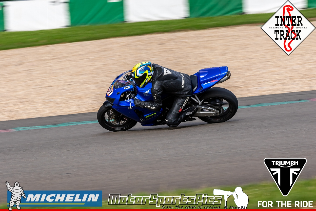 21-07-19 Inter-Track at Mettet Triump day Group 3 Yellow #1