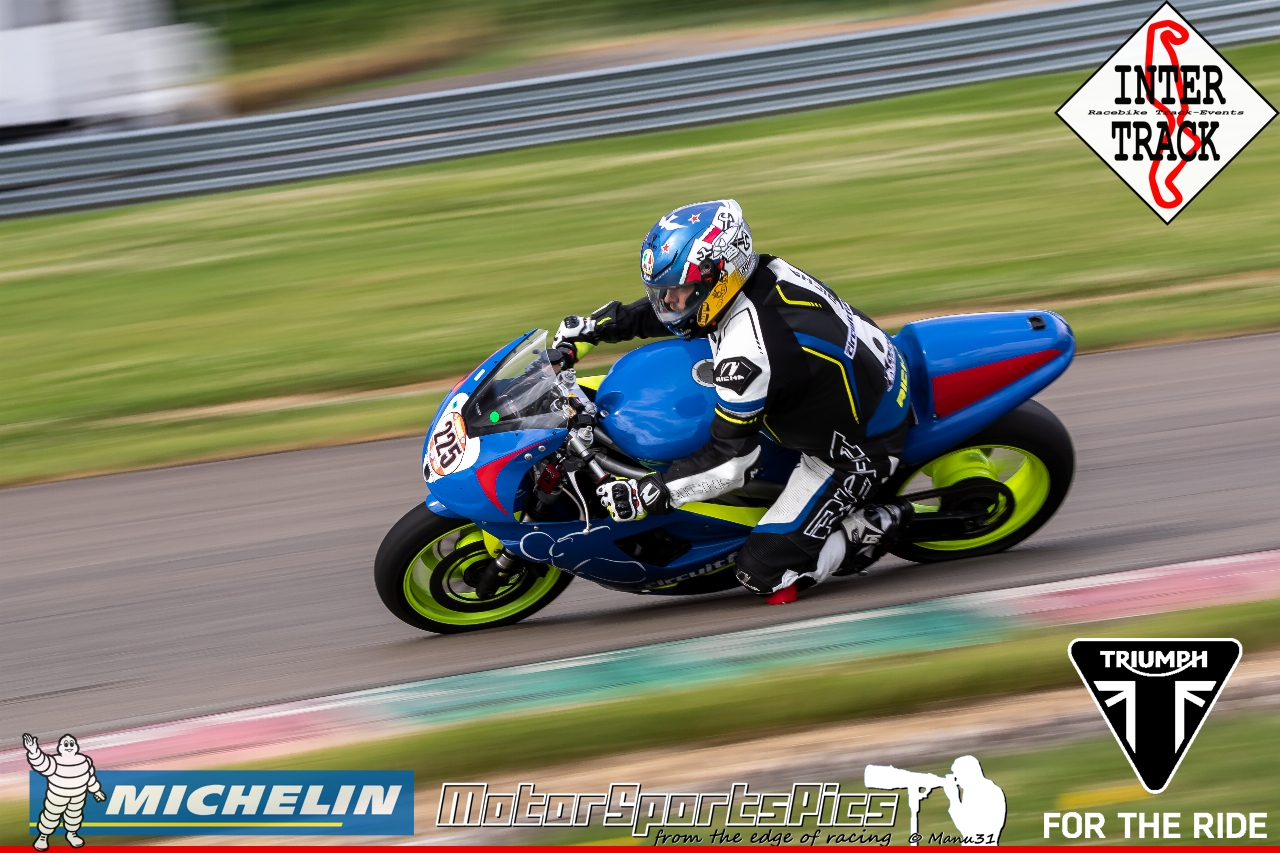 21-07-19 Inter-Track at Mettet Triump day Group 3 Yellow #100