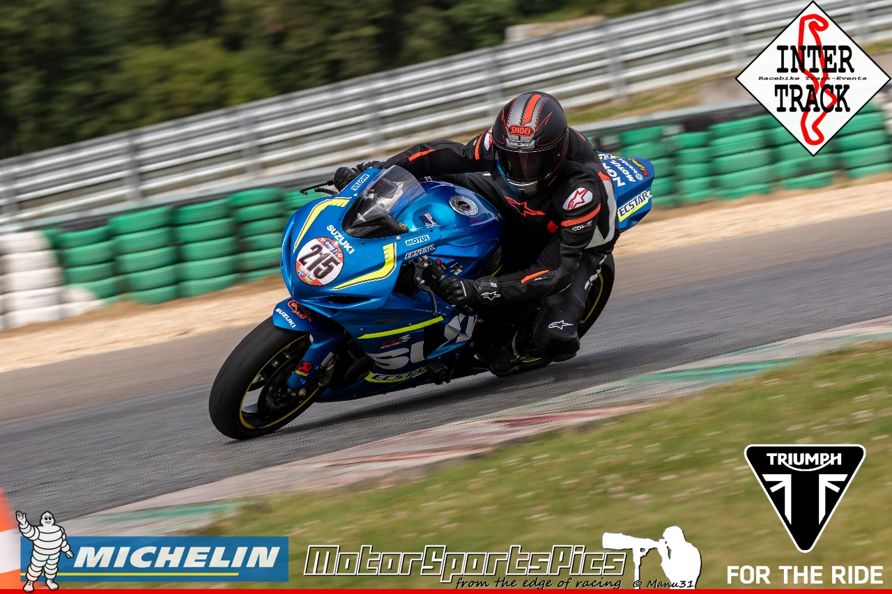 21-07-19 Inter-Track at Mettet Triump day Group 2 Blue #109