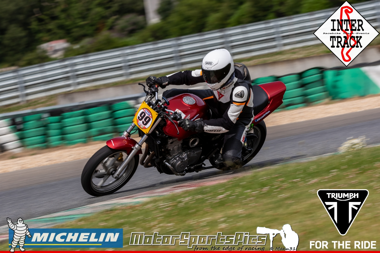 21-07-19 Inter-Track at Mettet Triump day Group 2 Blue #111