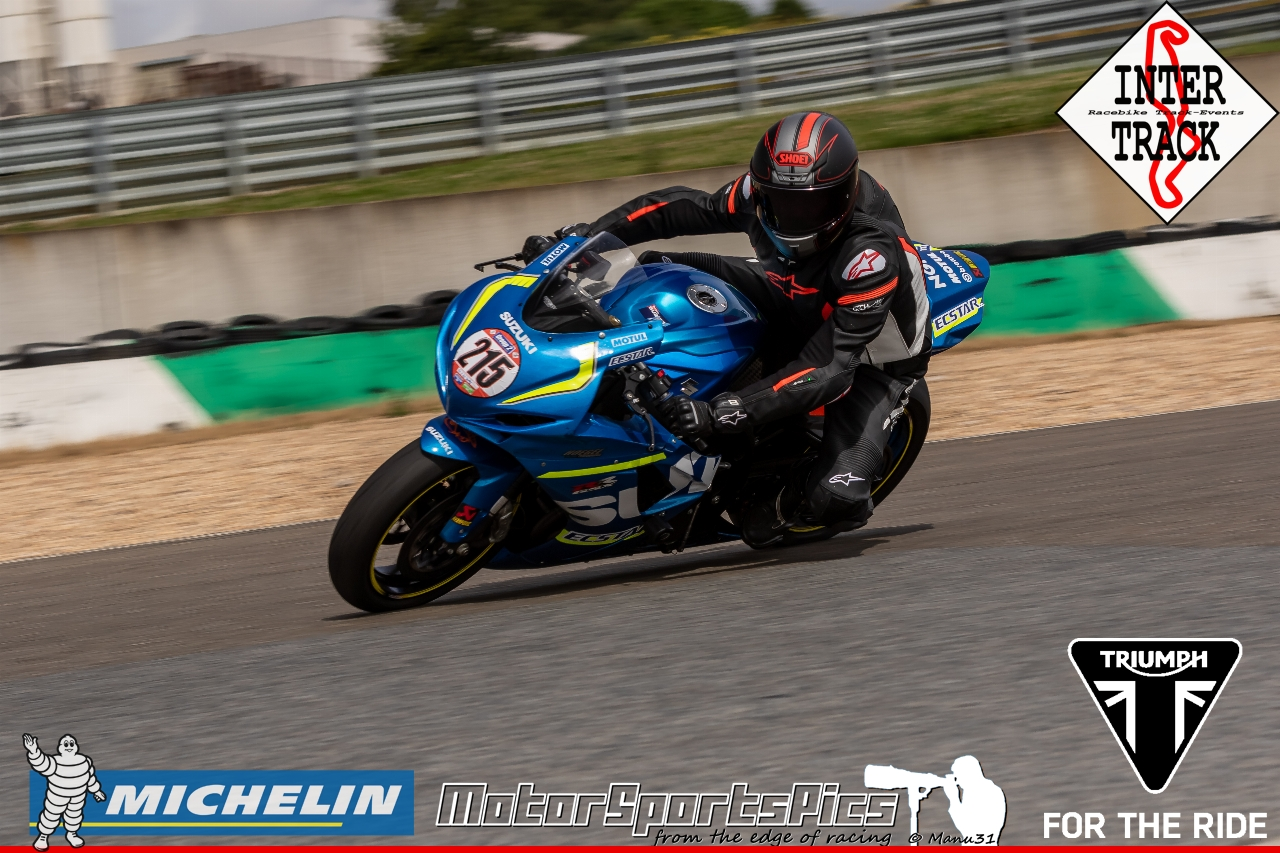 21-07-19 Inter-Track at Mettet Triump day Group 2 Blue #115