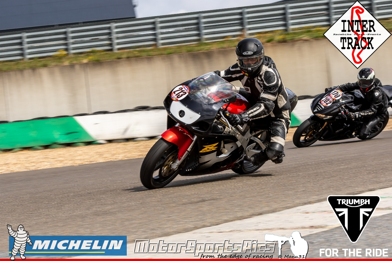 21-07-19 Inter-Track at Mettet Triump day Group 2 Blue #118