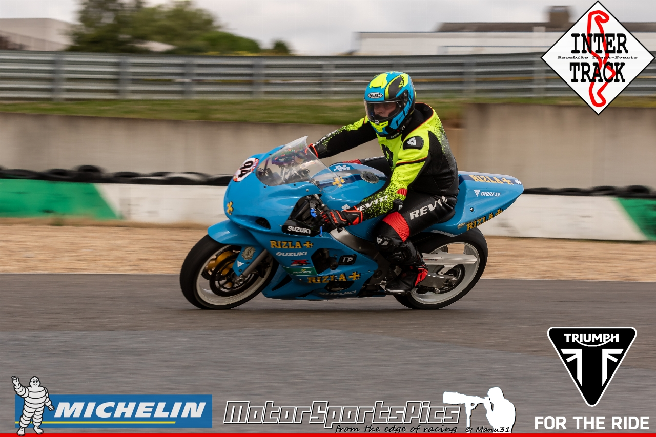 21-07-19 Inter-Track at Mettet Triump day Group 2 Blue #129