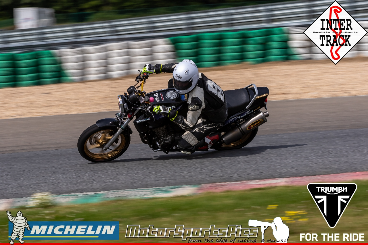 21-07-19 Inter-Track at Mettet Triump day Group 3 Yellow #104