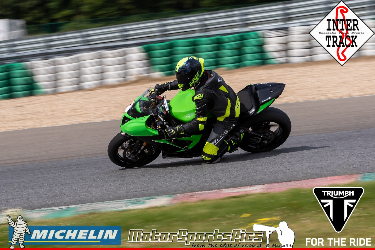 21-07-19 Inter-Track at Mettet Triump day Group 3 Yellow #106