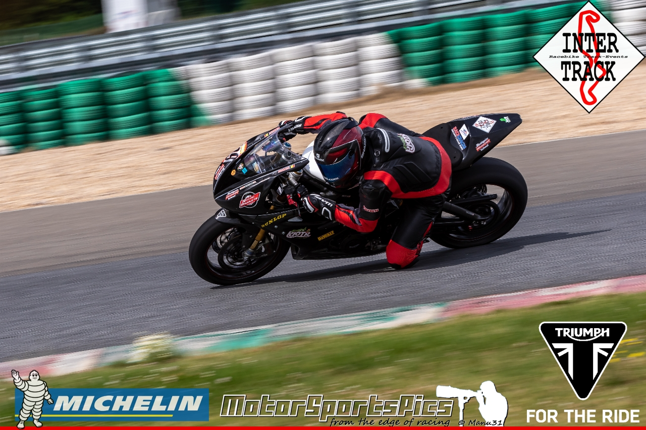 21-07-19 Inter-Track at Mettet Triump day Group 3 Yellow #109