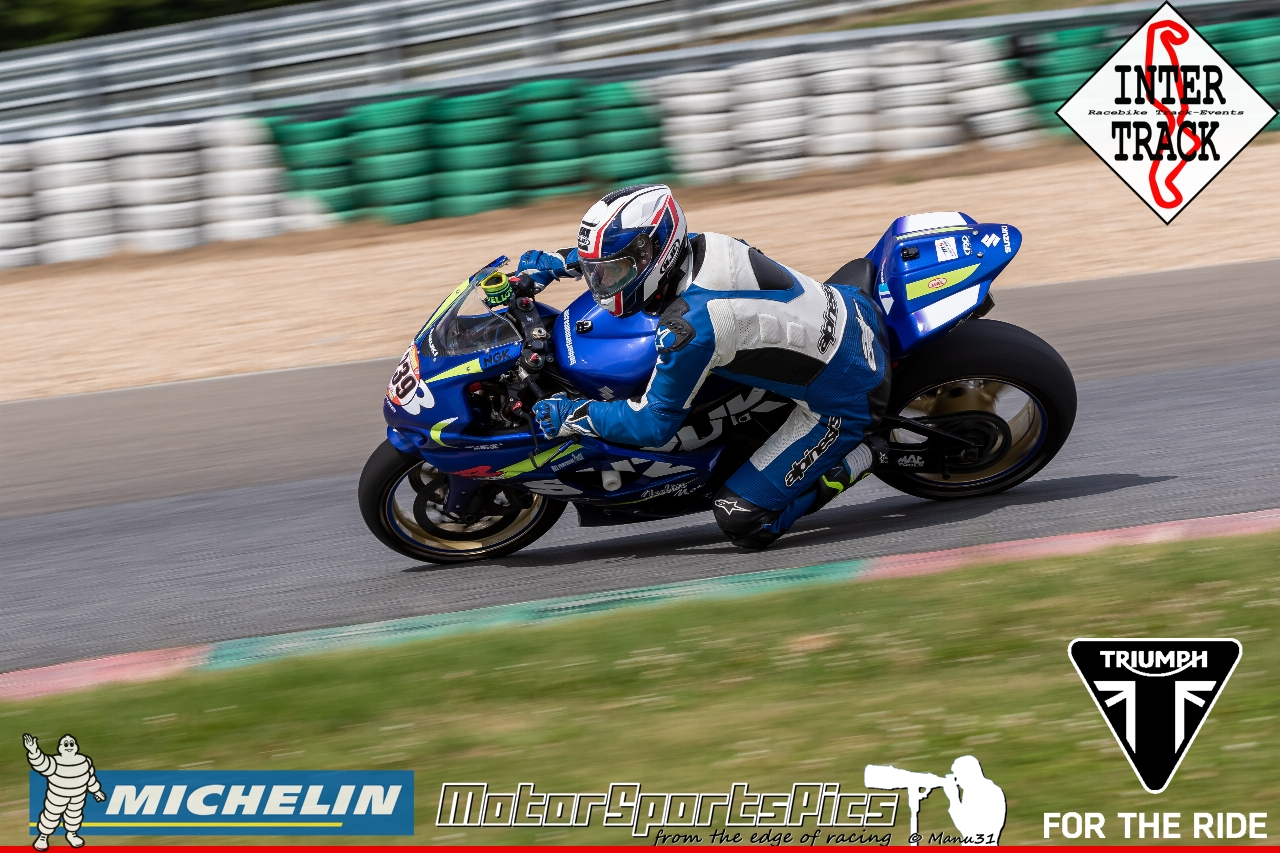 21-07-19 Inter-Track at Mettet Triump day Group 3 Yellow #112