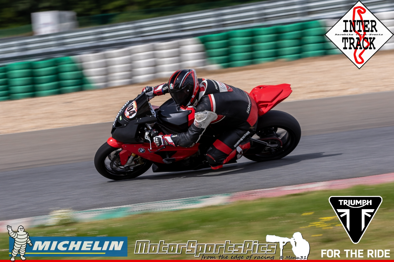 21-07-19 Inter-Track at Mettet Triump day Group 3 Yellow #116