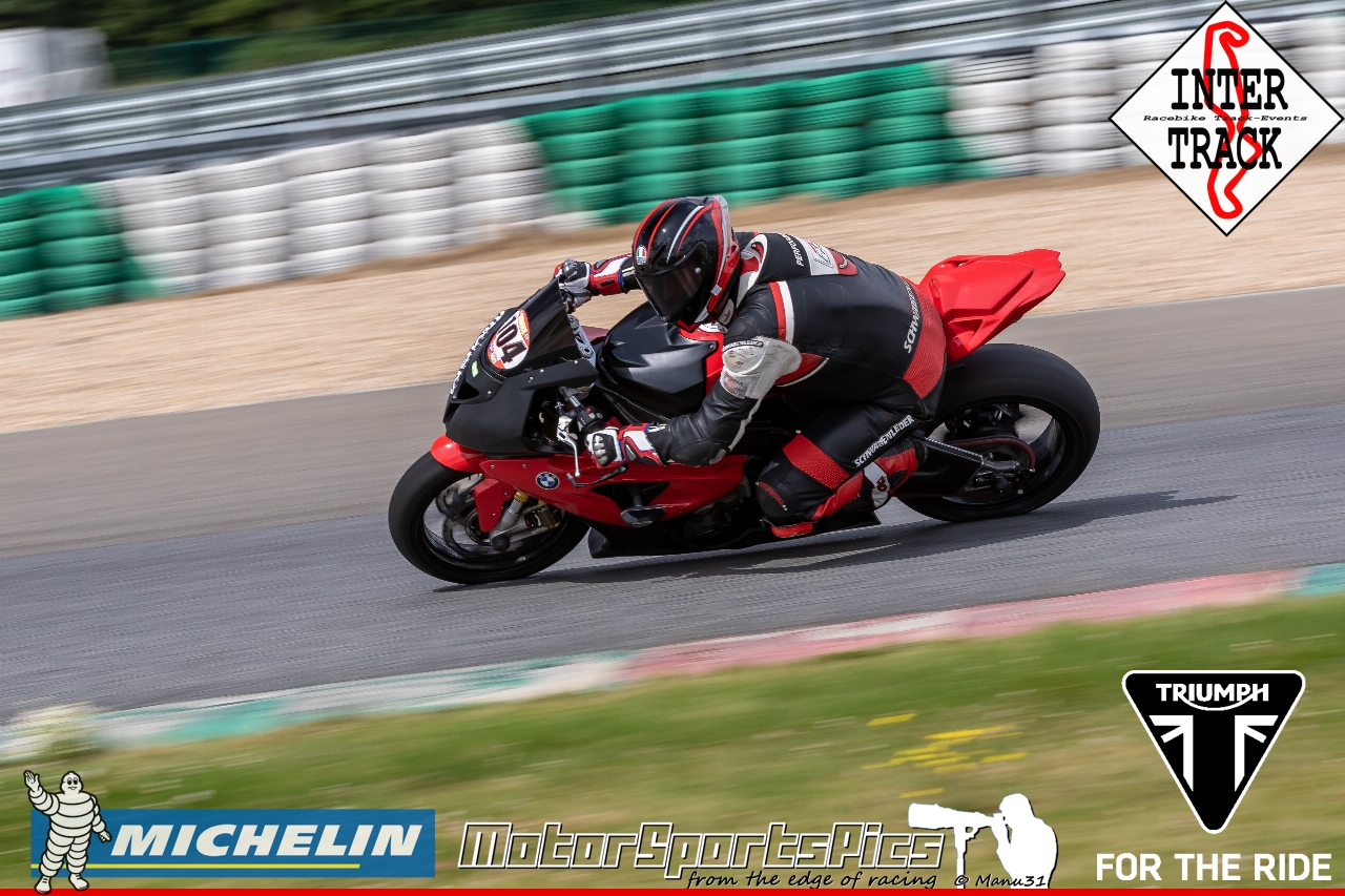 21-07-19 Inter-Track at Mettet Triump day Group 3 Yellow #127