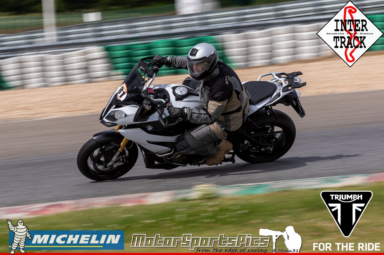 21-07-19 Inter-Track at Mettet Triump day Group 3 Yellow #131
