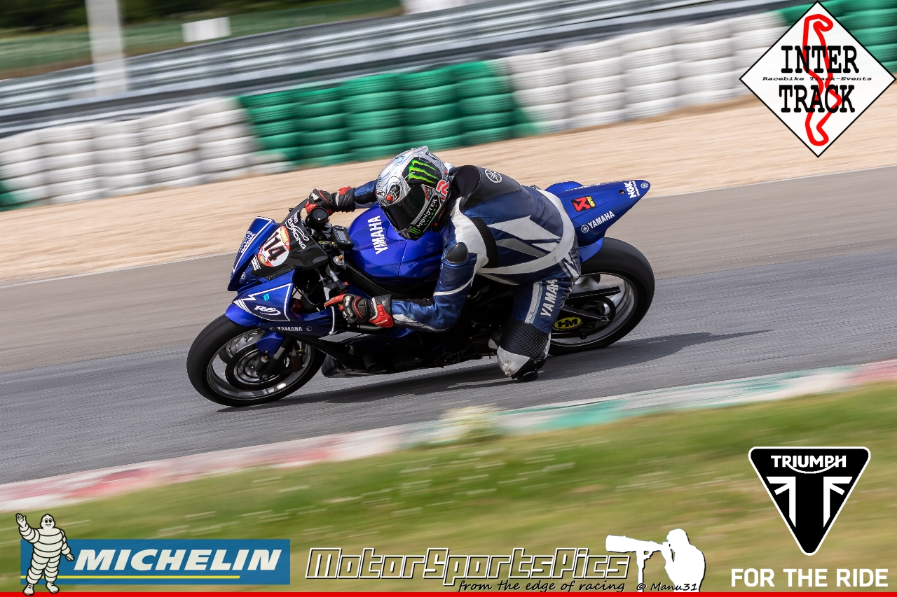 21-07-19 Inter-Track at Mettet Triump day Group 3 Yellow #139