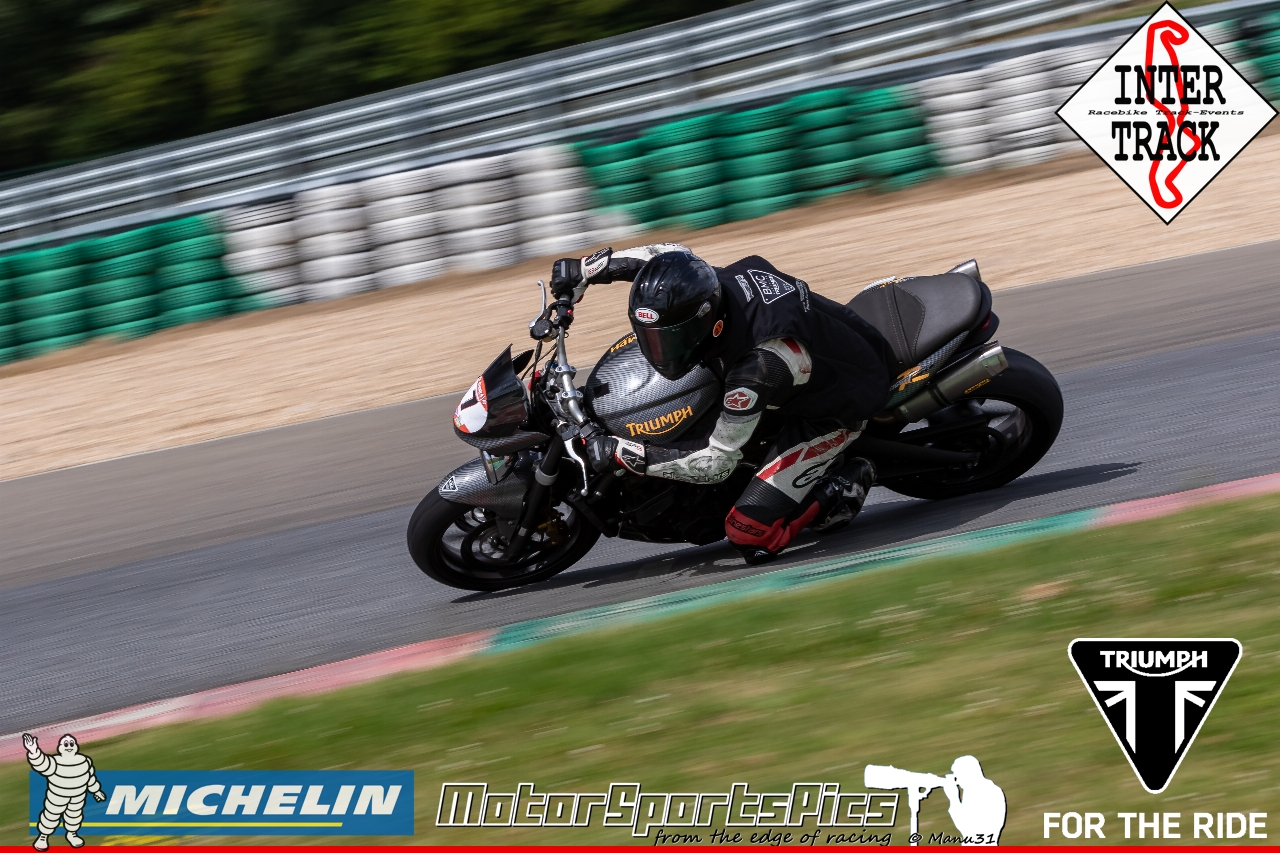 21-07-19 Inter-Track at Mettet Triumph day Group 4 Red #103