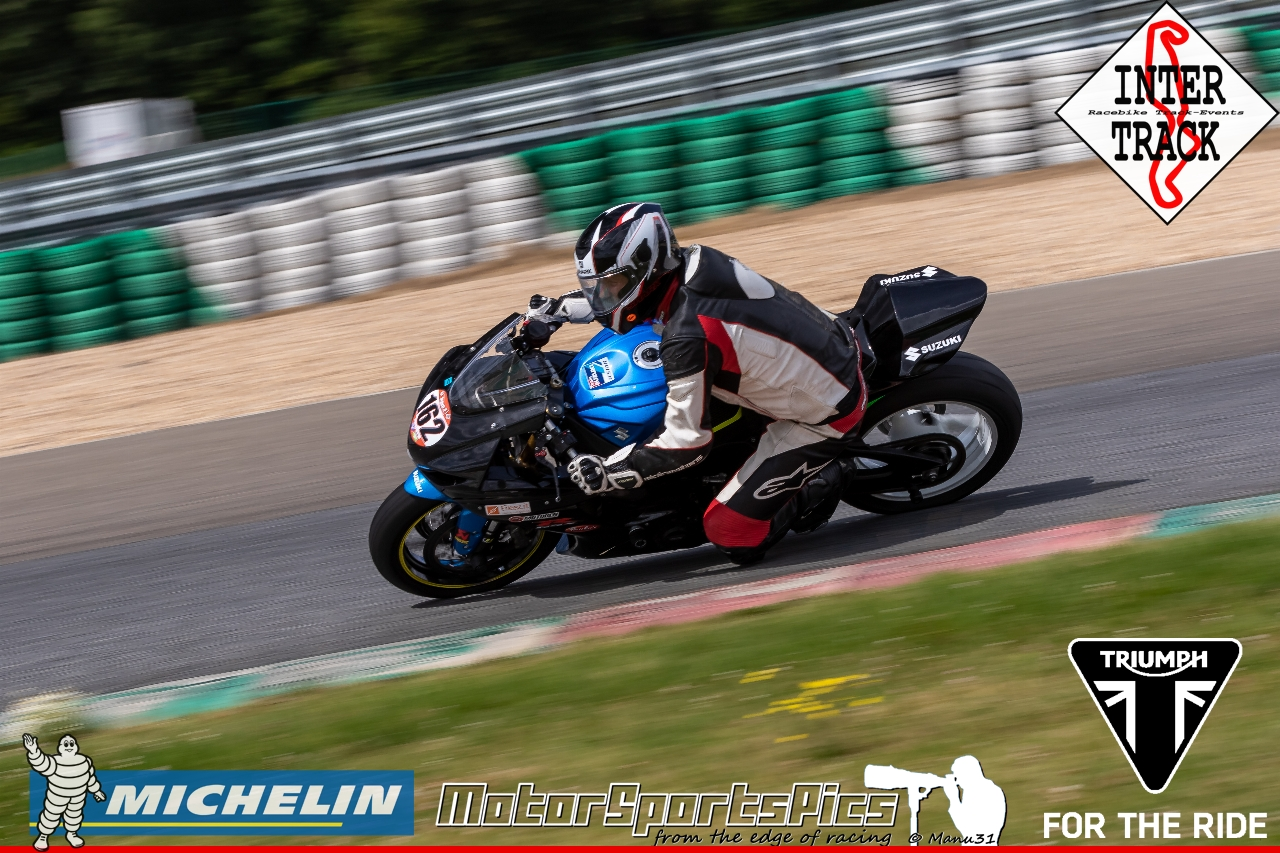 21-07-19 Inter-Track at Mettet Triumph day Group 4 Red #105