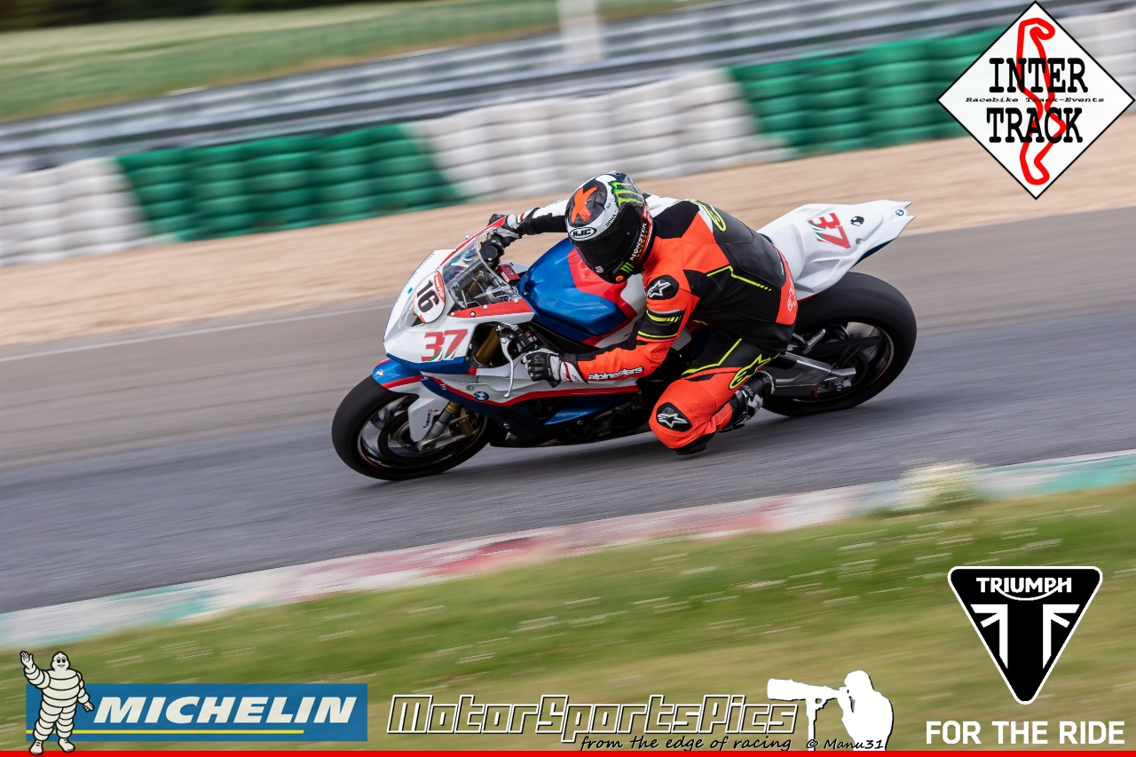 21-07-19 Inter-Track at Mettet Triumph day Group 4 Red #125