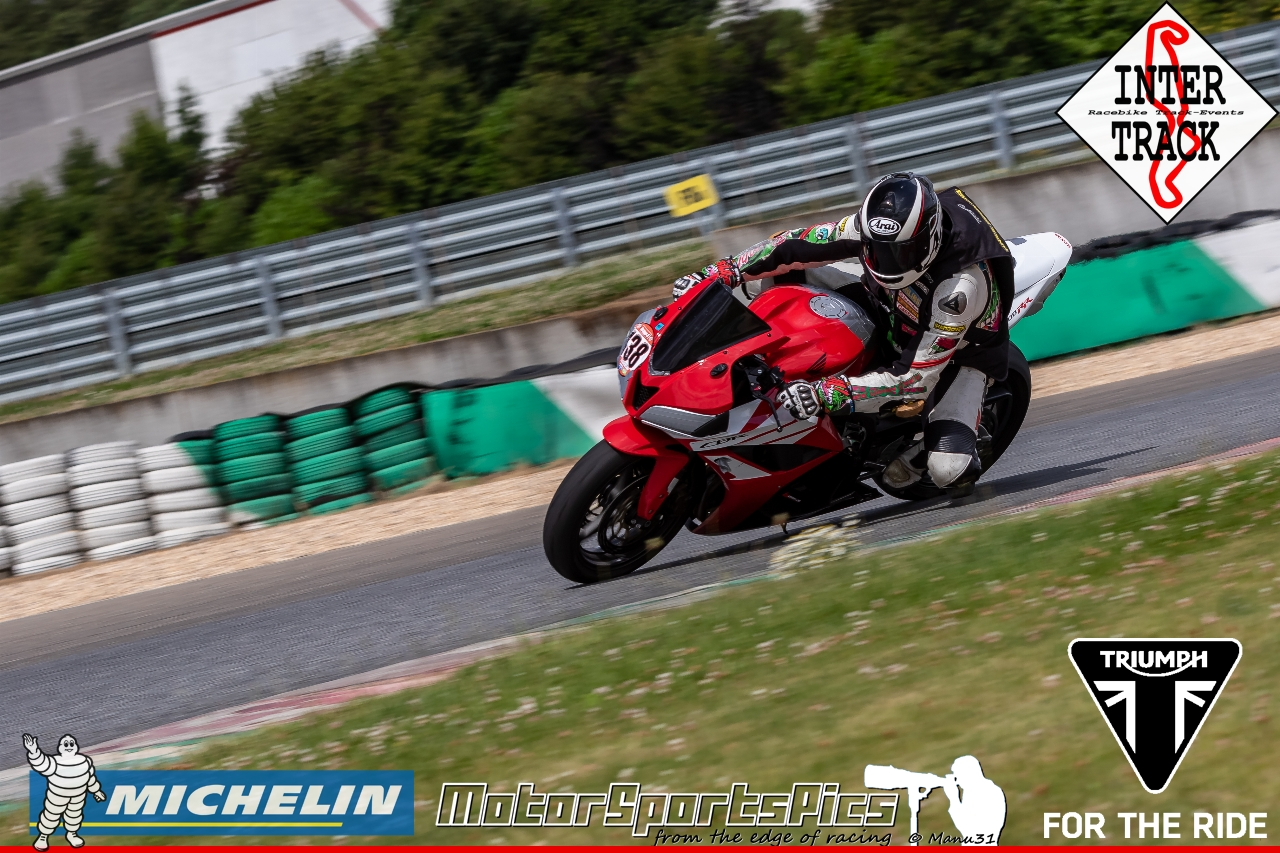 21-07-19 Inter-Track at Mettet Triumph day Group 4 Red #138
