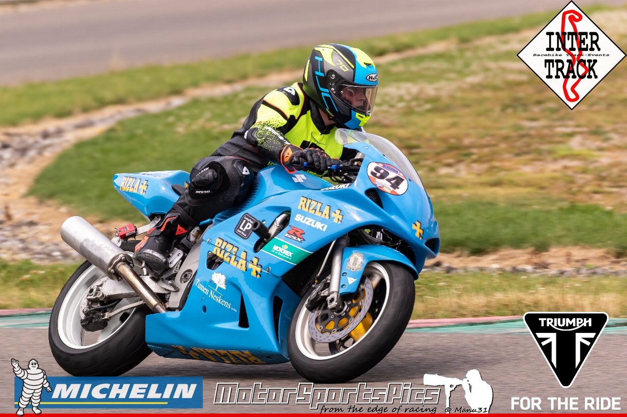 21-07-19 Inter-Track at Mettet Triump day Group 2 Blue #132