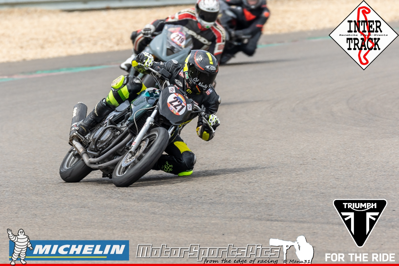 21-07-19 Inter-Track at Mettet Triump day Group 2 Blue #133