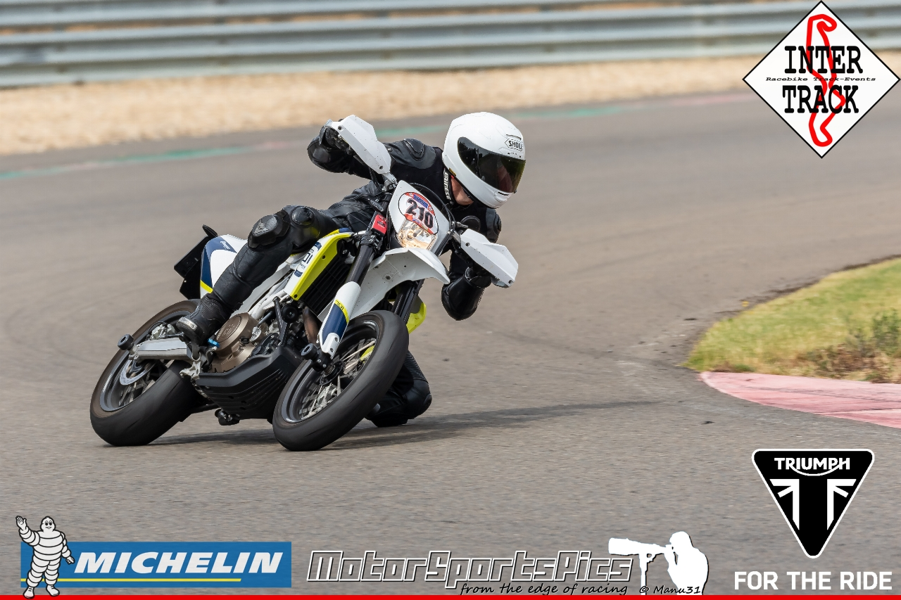 21-07-19 Inter-Track at Mettet Triump day Group 2 Blue #138