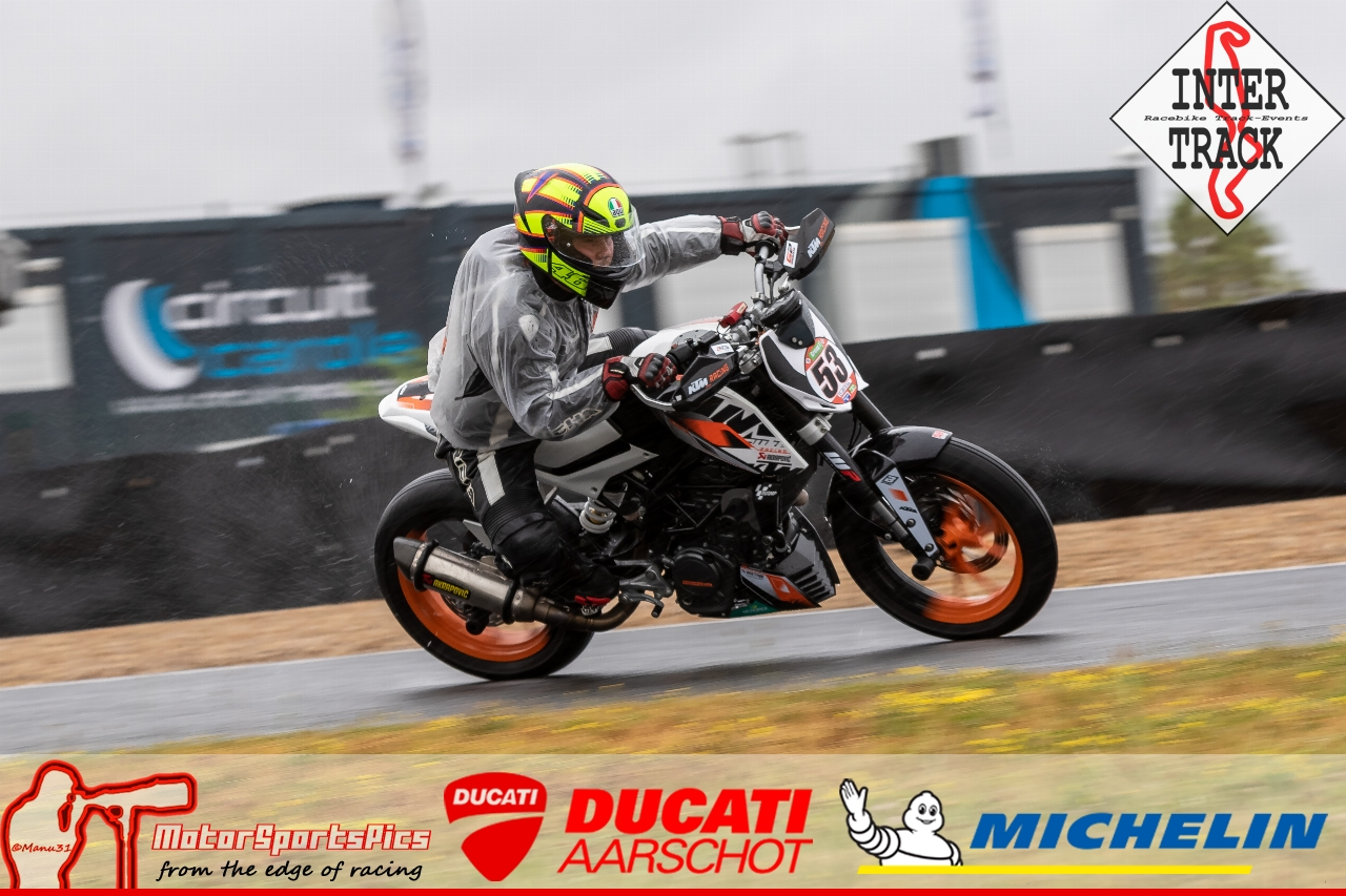 27+28-07-19 Inter-Track at Carole Wet sessions open pitlane #12