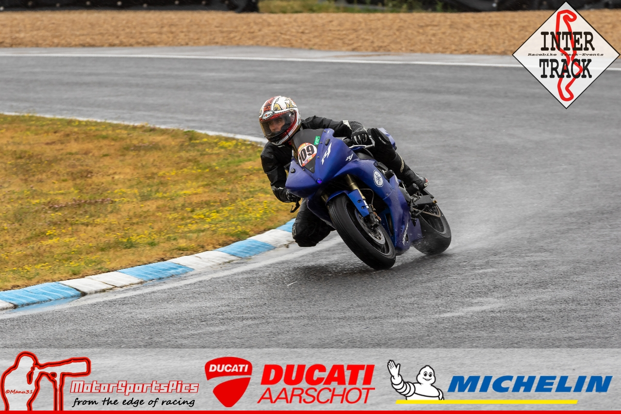 27+28-07-19 Inter-Track at Carole Wet sessions open pitlane #13