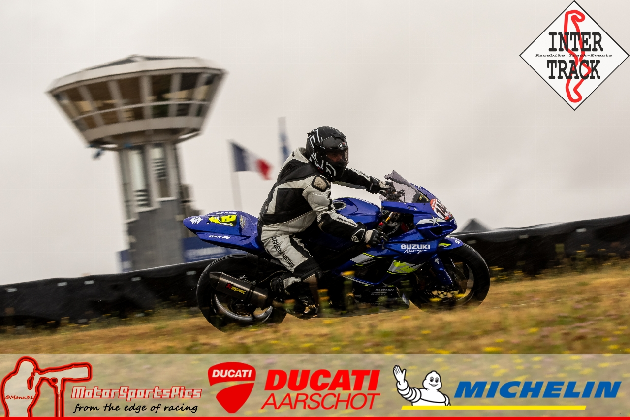 27+28-07-19 Inter-Track at Carole Wet sessions open pitlane #101