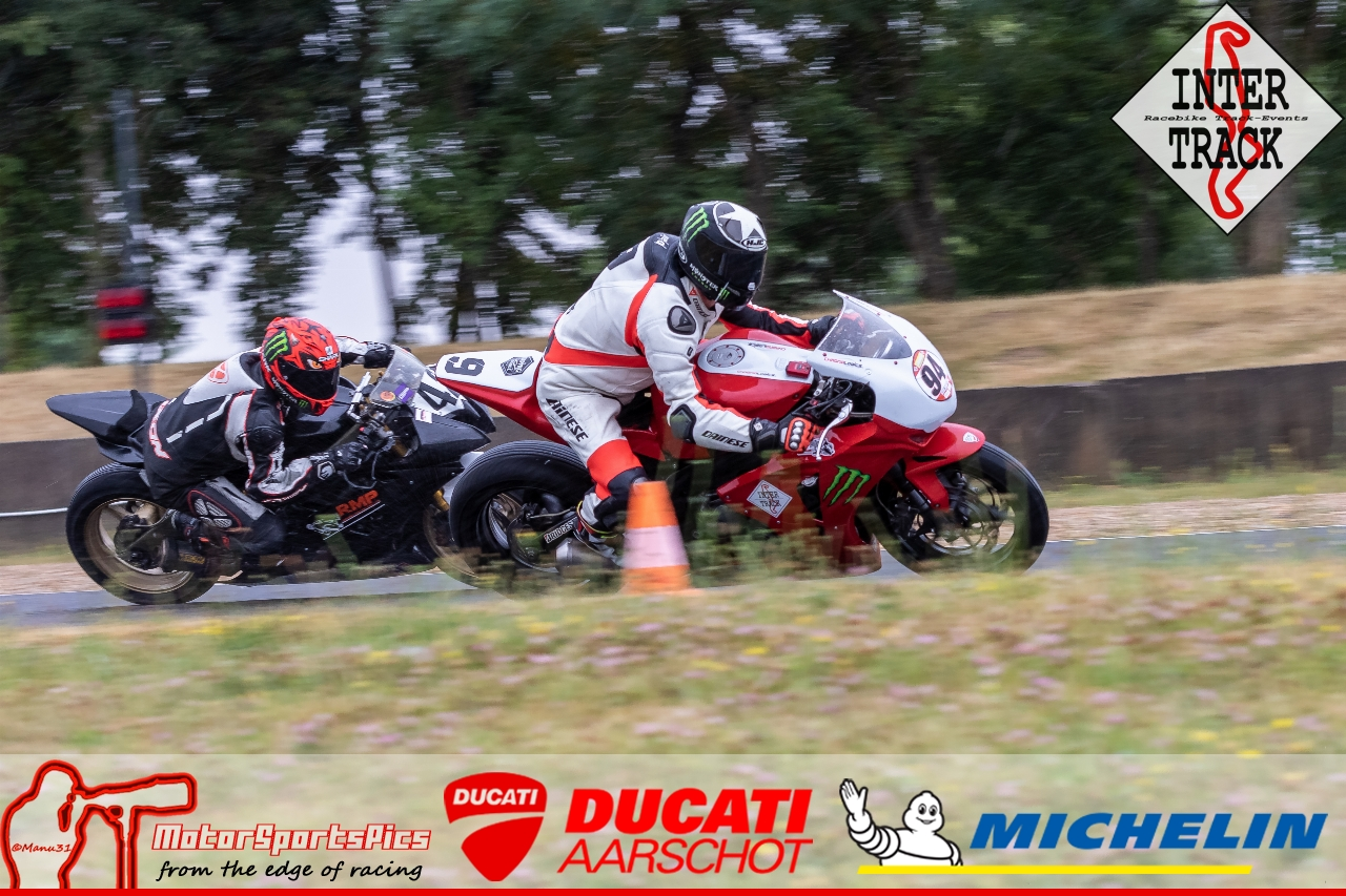 27+28-07-19 Inter-Track at Carole Wet sessions open pitlane #139