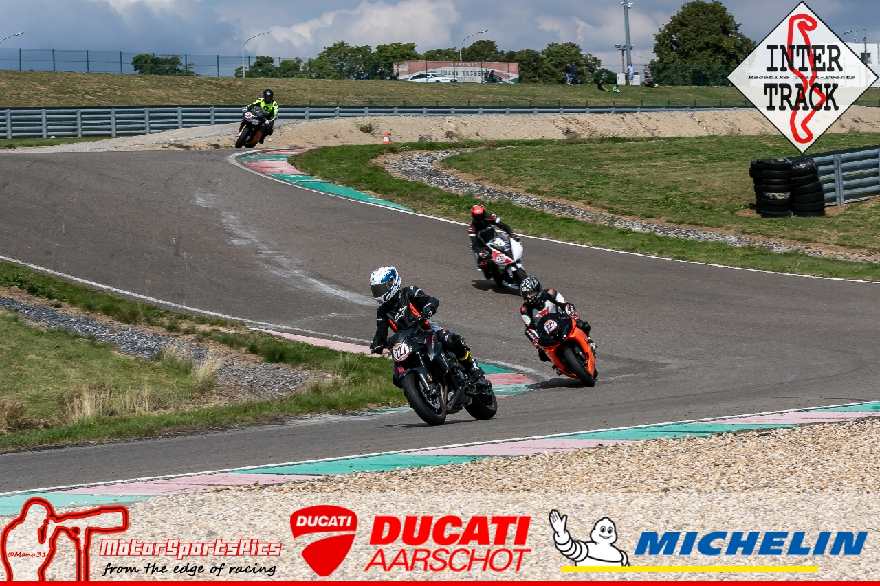 31-08+01-09-19 Inter-Track at Mettet Group 1 Green #1