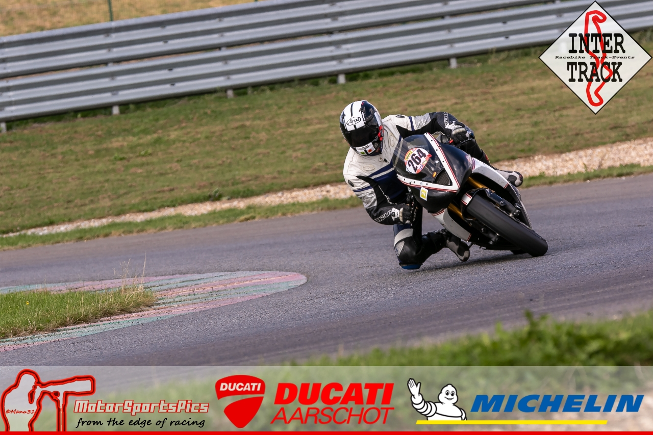 31-08+01-09-19 Inter-Track at Mettet Group 3 Yellow #11